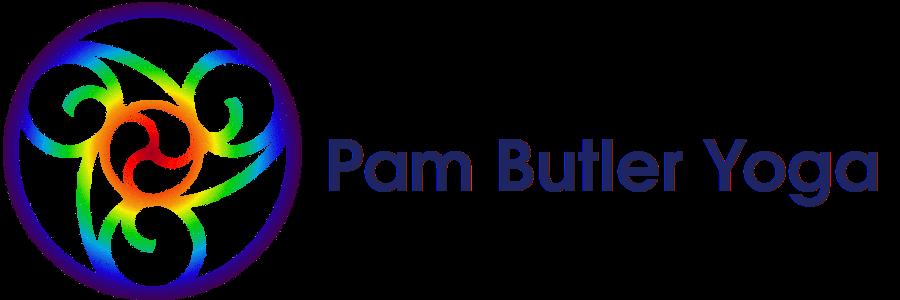 Pam Butler Yoga